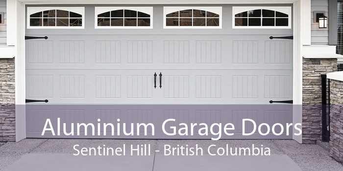Aluminium Garage Doors Sentinel Hill - British Columbia