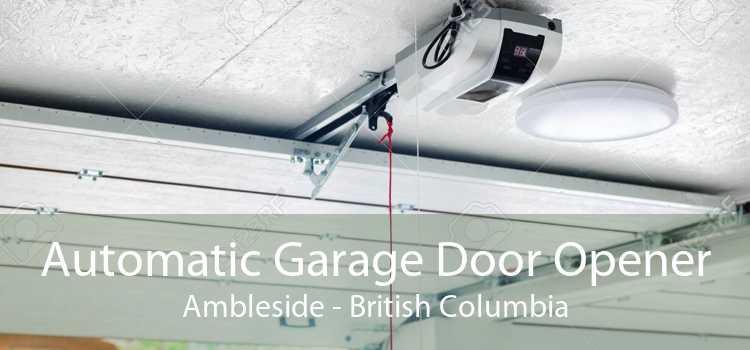 Automatic Garage Door Opener Ambleside - British Columbia
