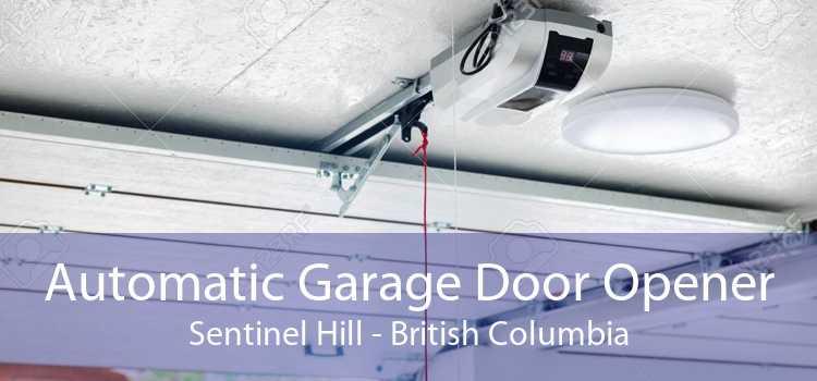 Automatic Garage Door Opener Sentinel Hill - British Columbia