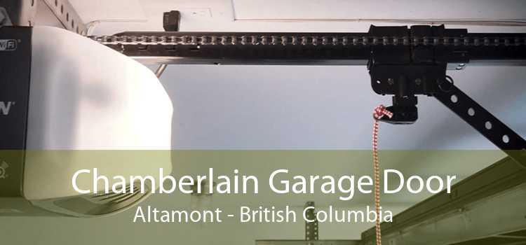 Chamberlain Garage Door Altamont - British Columbia