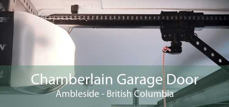 Chamberlain Garage Door Ambleside - British Columbia