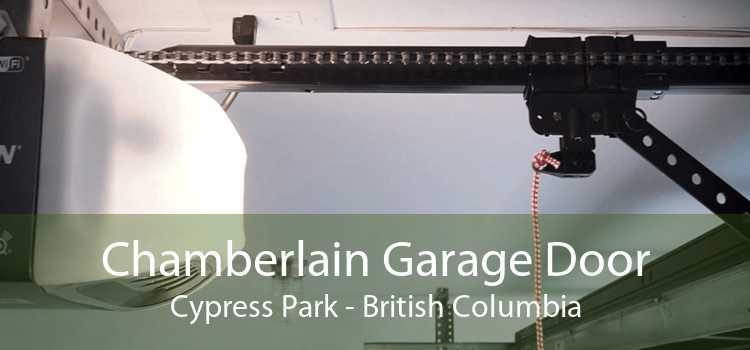 Chamberlain Garage Door Cypress Park - British Columbia