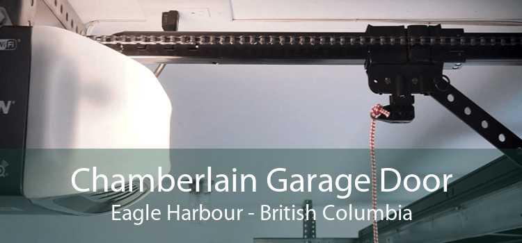 Chamberlain Garage Door Eagle Harbour - British Columbia
