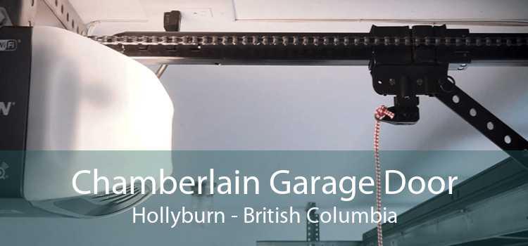 Chamberlain Garage Door Hollyburn - British Columbia