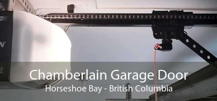 Chamberlain Garage Door Horseshoe Bay - British Columbia