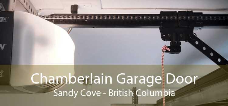 Chamberlain Garage Door Sandy Cove - British Columbia