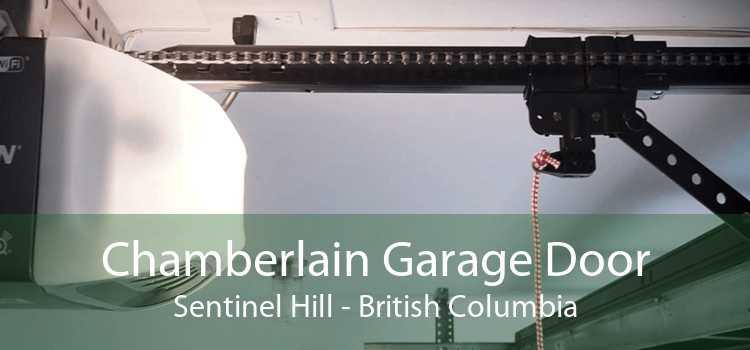 Chamberlain Garage Door Sentinel Hill - British Columbia