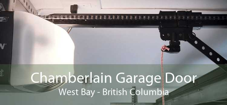 Chamberlain Garage Door West Bay - British Columbia
