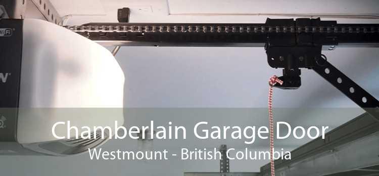 Chamberlain Garage Door Westmount - British Columbia