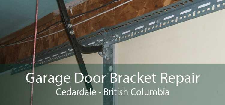 Garage Door Bracket Repair Cedardale - British Columbia