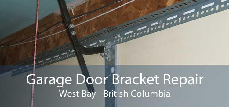 Garage Door Bracket Repair West Bay - British Columbia