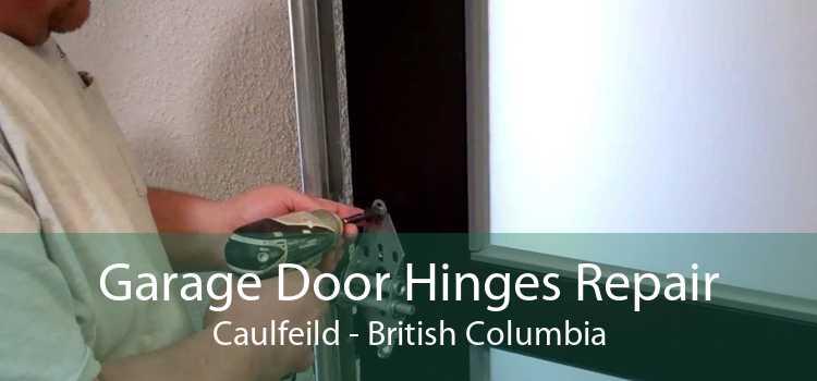 Garage Door Hinges Repair Caulfeild - British Columbia