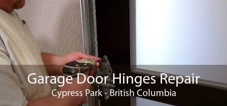 Garage Door Hinges Repair Cypress Park - British Columbia