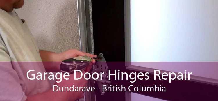 Garage Door Hinges Repair Dundarave - British Columbia
