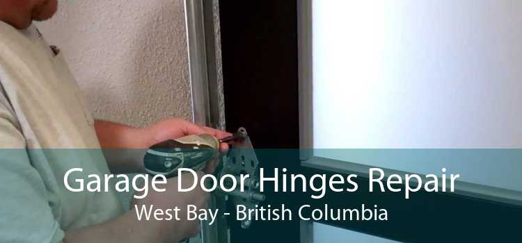Garage Door Hinges Repair West Bay - British Columbia