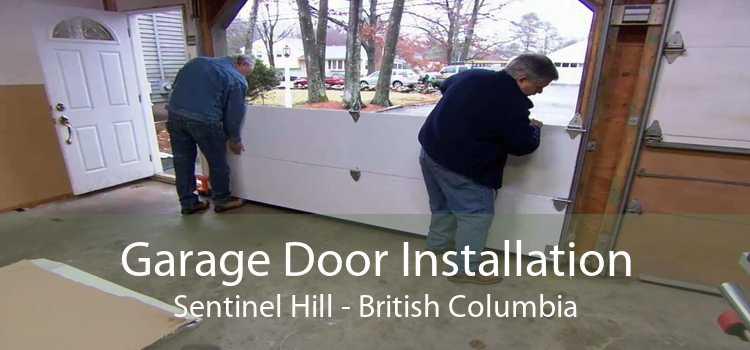 Garage Door Installation Sentinel Hill - British Columbia