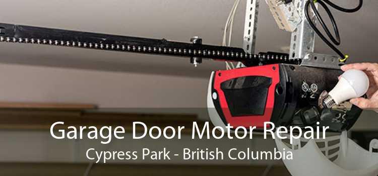 Garage Door Motor Repair Cypress Park - British Columbia