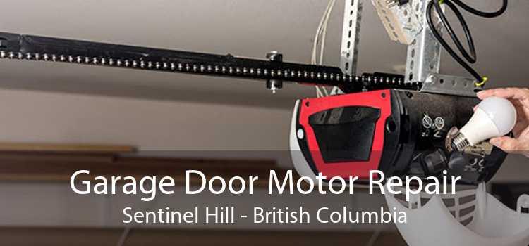 Garage Door Motor Repair Sentinel Hill - British Columbia