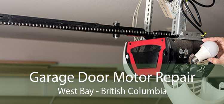 Garage Door Motor Repair West Bay - British Columbia