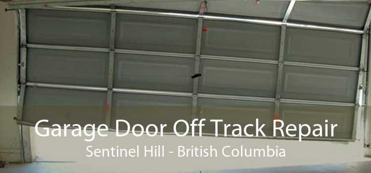Garage Door Off Track Repair Sentinel Hill - British Columbia
