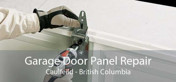 Garage Door Panel Repair Caulfeild - British Columbia
