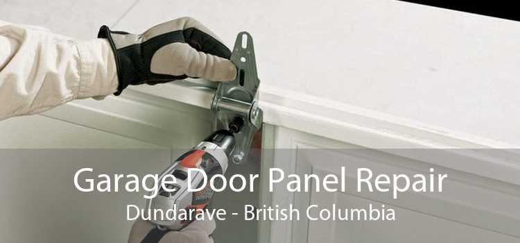 Garage Door Panel Repair Dundarave - British Columbia