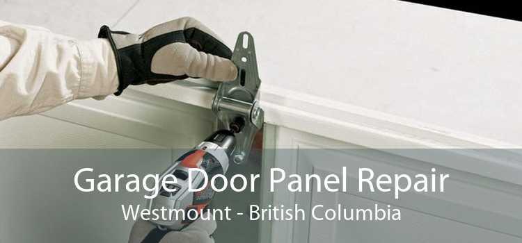 Garage Door Panel Repair Westmount - British Columbia