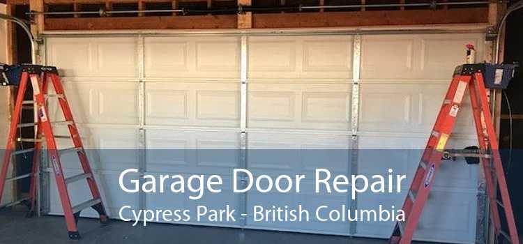 Garage Door Repair Cypress Park - British Columbia