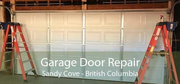 Garage Door Repair Sandy Cove - British Columbia