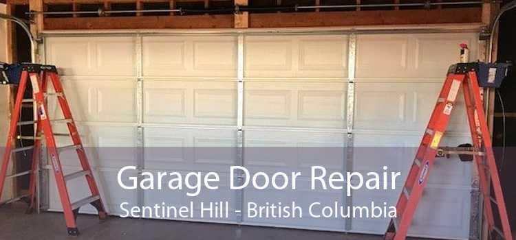 Garage Door Repair Sentinel Hill - British Columbia