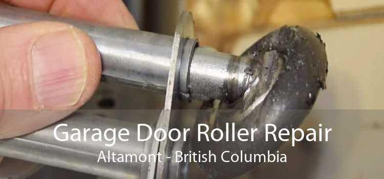 Garage Door Roller Repair Altamont - British Columbia