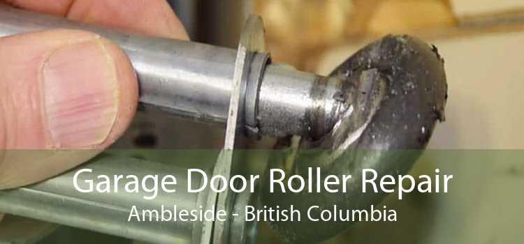 Garage Door Roller Repair Ambleside - British Columbia