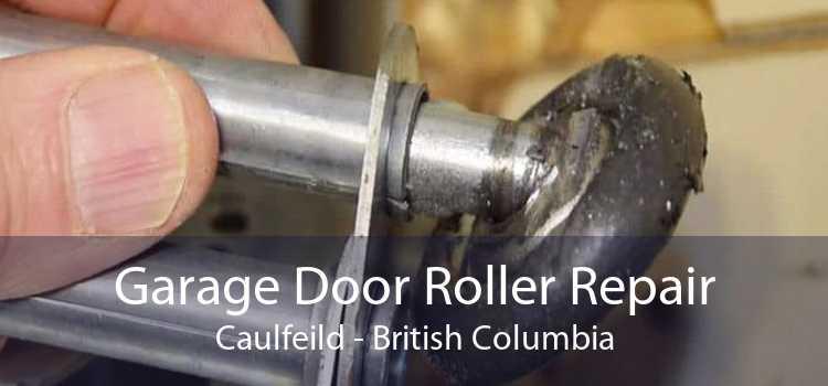 Garage Door Roller Repair Caulfeild - British Columbia