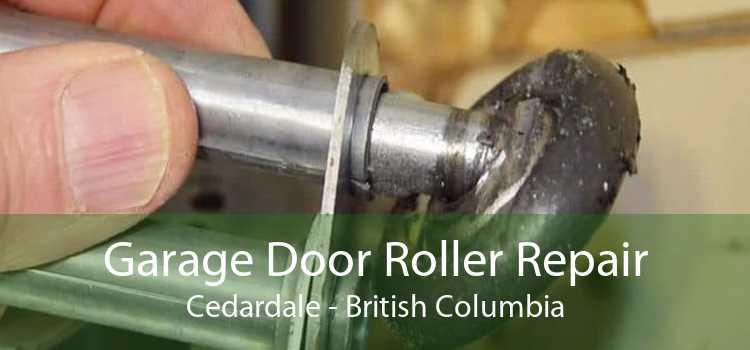 Garage Door Roller Repair Cedardale - British Columbia