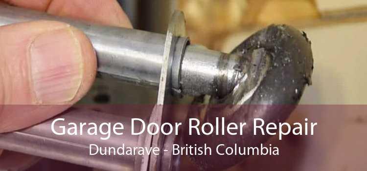 Garage Door Roller Repair Dundarave - British Columbia