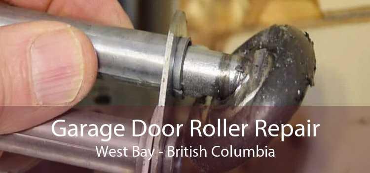 Garage Door Roller Repair West Bay - British Columbia