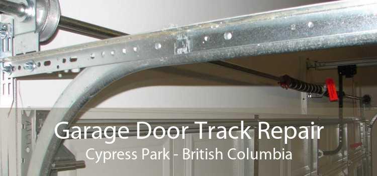 Garage Door Track Repair Cypress Park - British Columbia