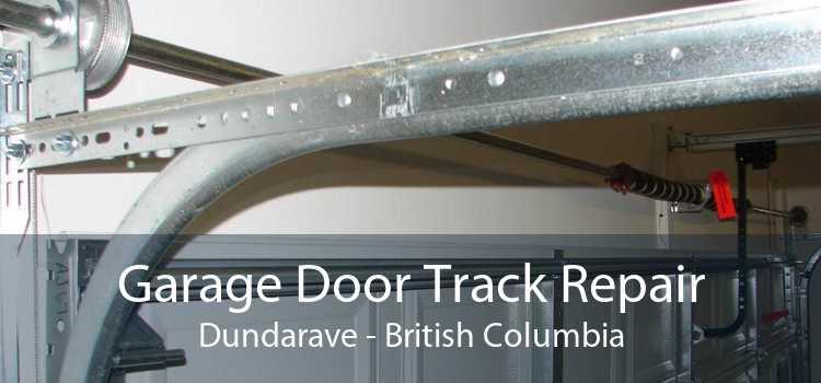 Garage Door Track Repair Dundarave - British Columbia