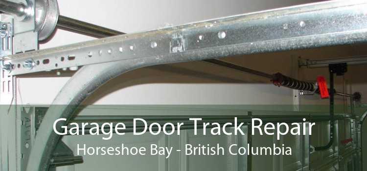 Garage Door Track Repair Horseshoe Bay - British Columbia