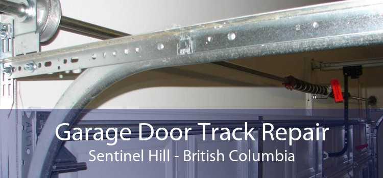 Garage Door Track Repair Sentinel Hill - British Columbia