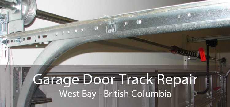 Garage Door Track Repair West Bay - British Columbia