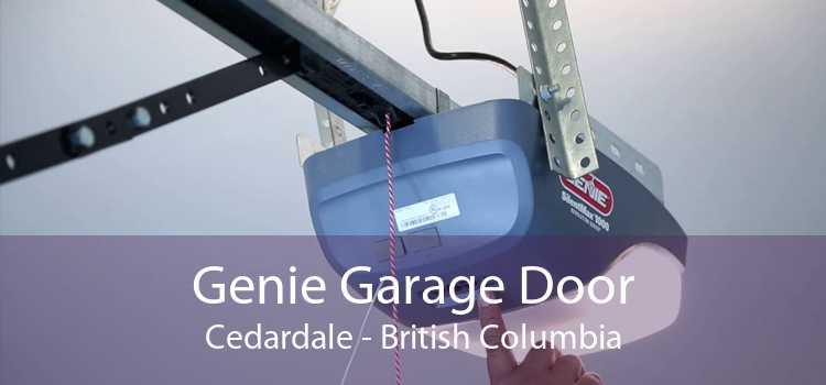 Genie Garage Door Cedardale - British Columbia