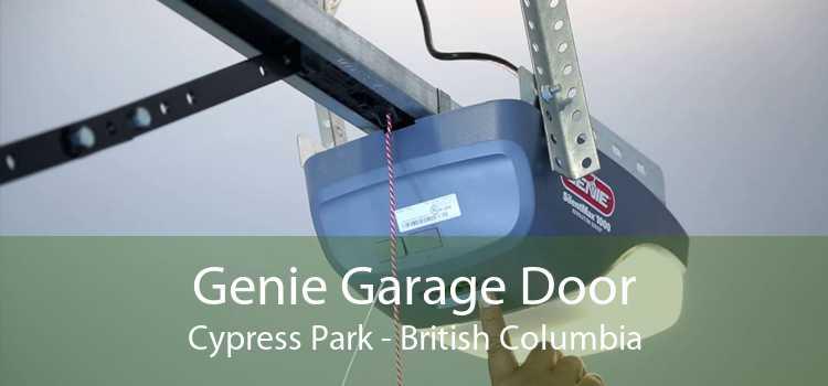 Genie Garage Door Cypress Park - British Columbia