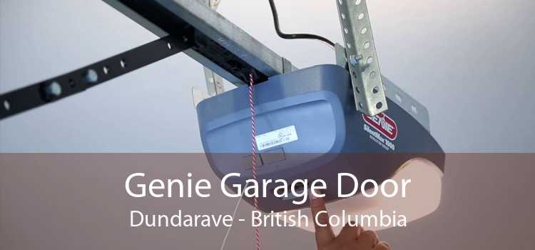 Genie Garage Door Dundarave - British Columbia