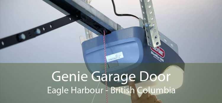 Genie Garage Door Eagle Harbour - British Columbia