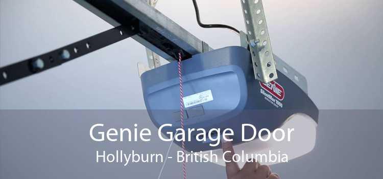 Genie Garage Door Hollyburn - British Columbia