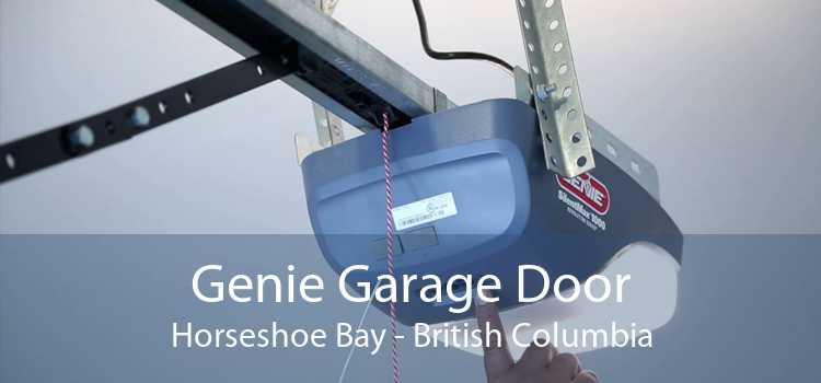 Genie Garage Door Horseshoe Bay - British Columbia
