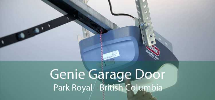 Genie Garage Door Park Royal - British Columbia
