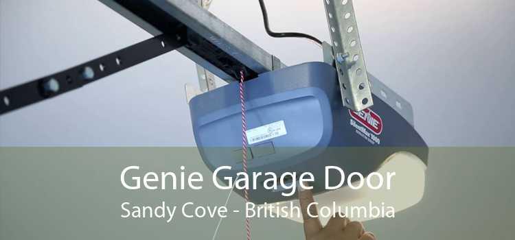 Genie Garage Door Sandy Cove - British Columbia