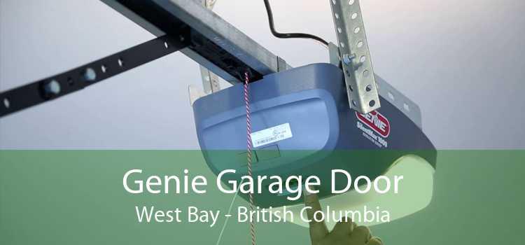Genie Garage Door West Bay - British Columbia